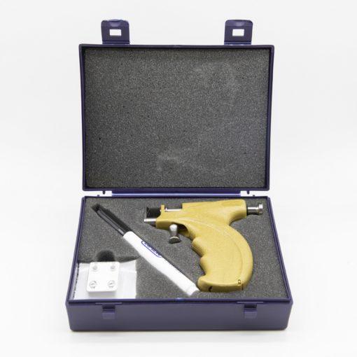 Forniture attrezzature per orafi