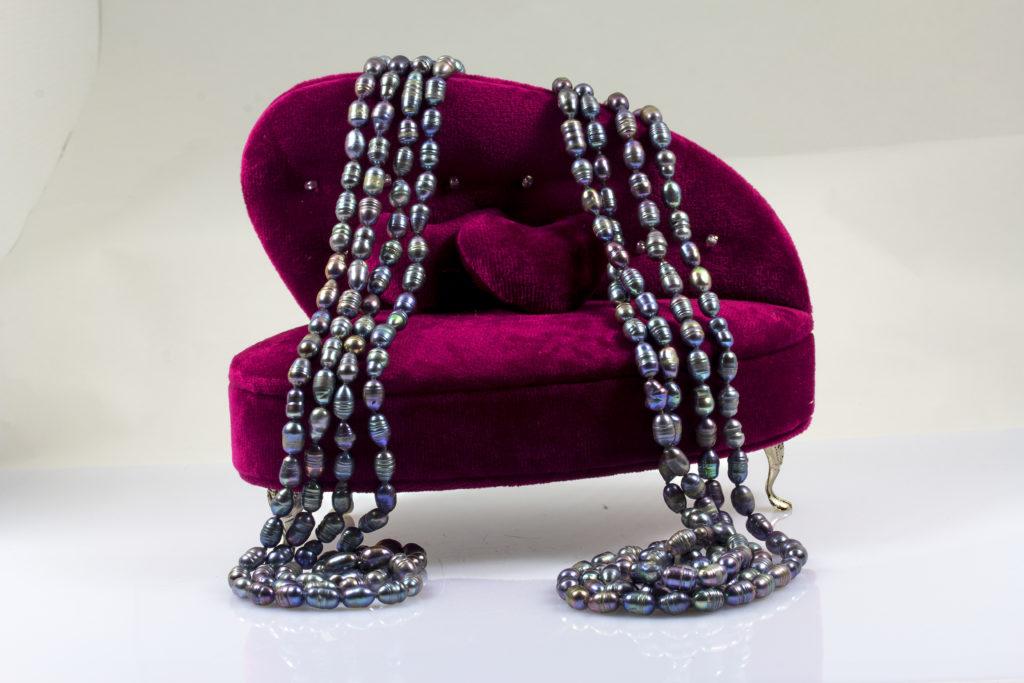Perle scaramazze colorate