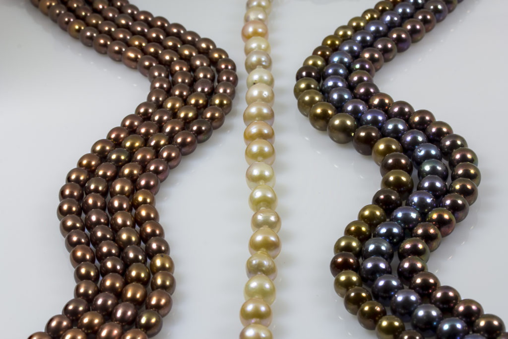 Perle vari colori